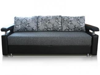 Диван прямой Исланд тик-так - Мебельная фабрика «Норвуд»