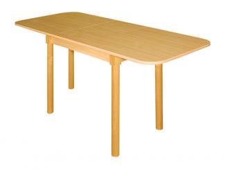Стол обеденный раздвижной ДН3 - Мебельная фабрика «Виктория»