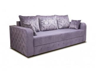 Одномодульный диван-еврокнижка Марсель - Мебельная фабрика «Вияна», г. Москва