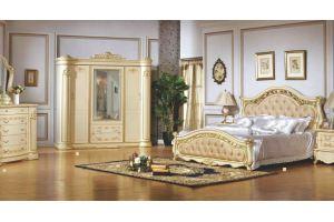 Спальня Изабель - Импортёр мебели «FANBEL»