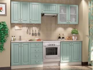 Кухня прямая Изабелла - Мебельная фабрика «Столлайн»