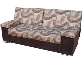 Диван прямой Шик-2  - Мебельная фабрика «Европейский стиль»