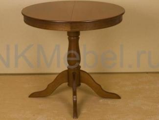 Стол  Янтарь 1 - Мебельная фабрика «ЛНК мебель»