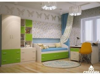 Набор детской мебели Каприз