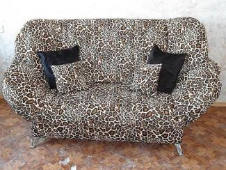 Диван прямой Бриз Гепард - Мебельная фабрика «Диваны от Ани и Вани»