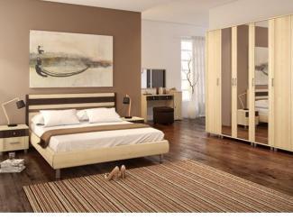 Спальня Эстетика 4