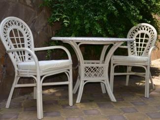 Мебель из ротанга Стратон - Импортёр мебели «Arbolis (Испания)»