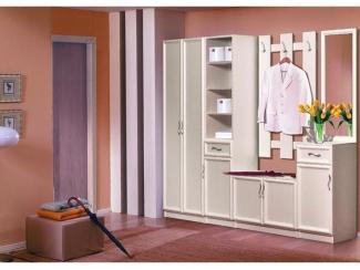 Прихожая УЮТ 3 - Мебельная фабрика «Азбука мебели»