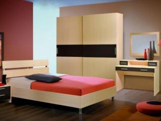 Спальный гарнитур «Афина»