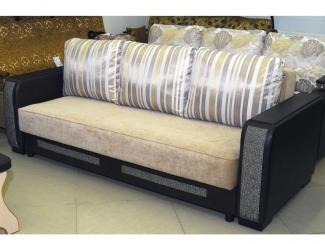 Диван прямой Бизон  - Мебельная фабрика «Монарх»