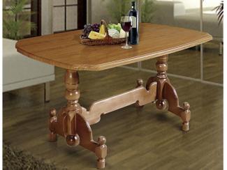 Стол обеденный-3 - Мебельная фабрика «Фант Мебель»