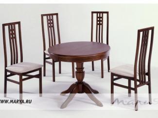 Обеденная зона «Acatcia» - Мебельная фабрика «Мария»