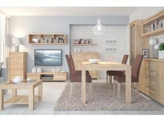 Столовая Каспиан - Импортёр мебели «БРВ-Мебель (Black Red White)»