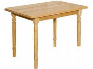 Стол обеденный МАССИВ - Мебельная фабрика «ПриМФ»
