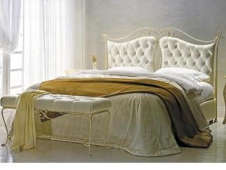 Кровать Марселла - Мебельная фабрика «Dream land»
