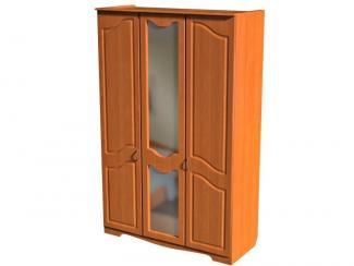 Шкаф ШОН-2 «ВЕНЕЦИЯ» ВИШНЯ - Мебельная фабрика «Евромебель»