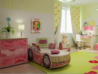 Детская Фантазия - Мебельная фабрика «Порта»
