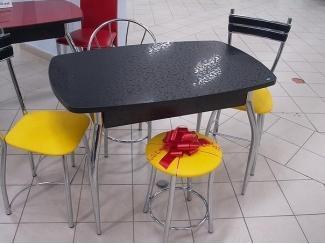 Стол обеденный СО 7 пластик