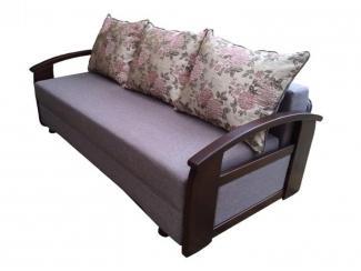 Евро-диван - Мебельная фабрика «Витэк»