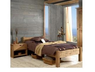 Спальня Нарвик - Мебельная фабрика «Дубрава»