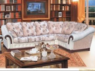 Угловой диван Лель К-8