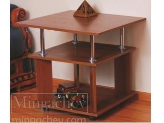 Стол журнальный Апачи - Мебельная фабрика «MINGACHEV»