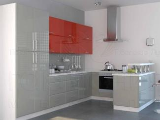 Кухня Шик - Мебельная фабрика «Гармония мебель»