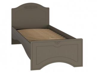 Классическая кровать Грей  - Мебельная фабрика «Компасс»