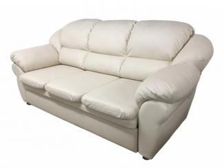 Прямой диван Лидер ТТ