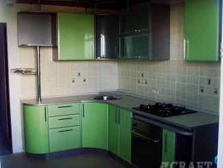 Кухня угловая Ирида - Мебельная фабрика «Крафт»