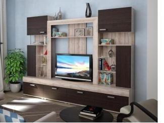 Гостиная Соренто - Мебельная фабрика «КорпусМебель»