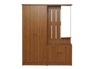 Прихожая Ирина - Мебельная фабрика «Мебелин»