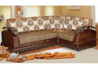 Диван угловой Зевс 3 - Мебельная фабрика «Уютный Дом»