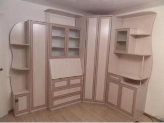 Угловая гостиная - Мебельная фабрика «МЕБЕЛов»