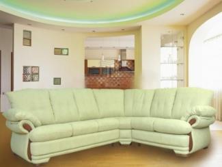 Диван угловой «Дария 6» - Мебельная фабрика «Дария»