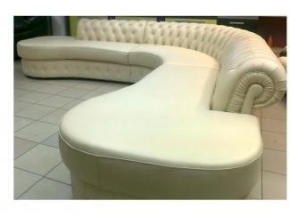 Диван премиум   Shell - Мебельная фабрика «Розмарин»