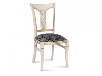 Стул Сильвио 01.10  - Мебельная фабрика «Фабрика стульев»