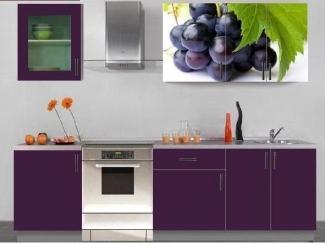 Кухонный гарнитур Смак 26 - Мебельная фабрика «Лига Плюс»