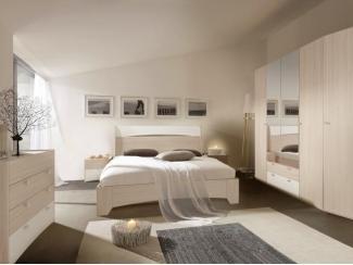 Спальня Эмилия - Мебельная фабрика «Стайлинг»