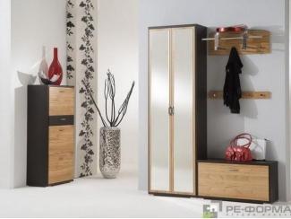 Прихожая 50 - Изготовление мебели на заказ «Ре-Форма»