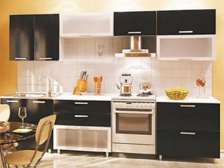 Кухня прямая «Комби 6»