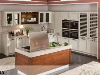 Кухонный гарнитур «Patrizia» (Модерн) - Мебельная фабрика «Мария»