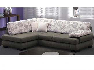 Угловой диван turin