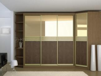 Шкаф-купе vivaldo - Мебельная фабрика «Интер-дизайн 2000»