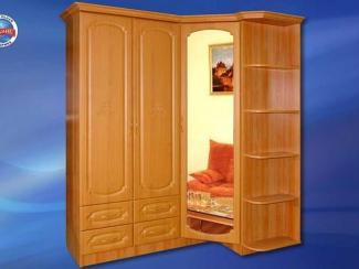 Шкаф МДФ Леонардо - Мебельная фабрика «Альянс»