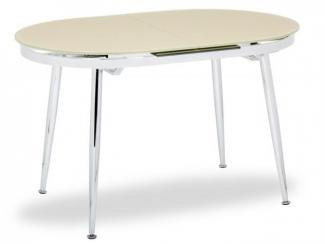 Стол стеклянный Oslo  - Импортёр мебели «AERO (Италия, Малайзия, Китай)»