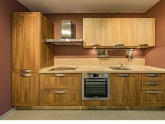 Кухня Терра - Мебельная фабрика «Кухни Премьер»