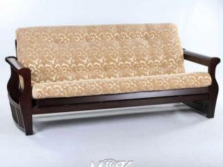 Диван прямой 2074 - Импортёр мебели «МиК Мебель (Малайзия, Китай, Тайвань, Индонезия)»