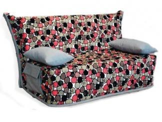 Небольшой диван без подлокотников Челси - Мебельная фабрика «Вега»