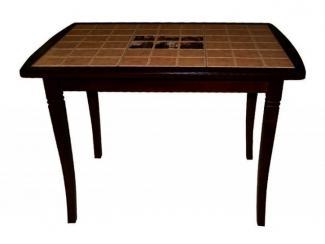 Стол для кухни Домино 1